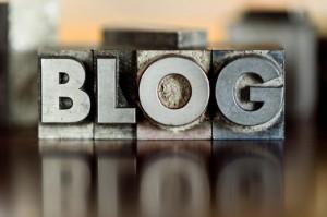 Realizzazione Blog