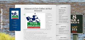 Associazione Golfisti del Sud Itineranti