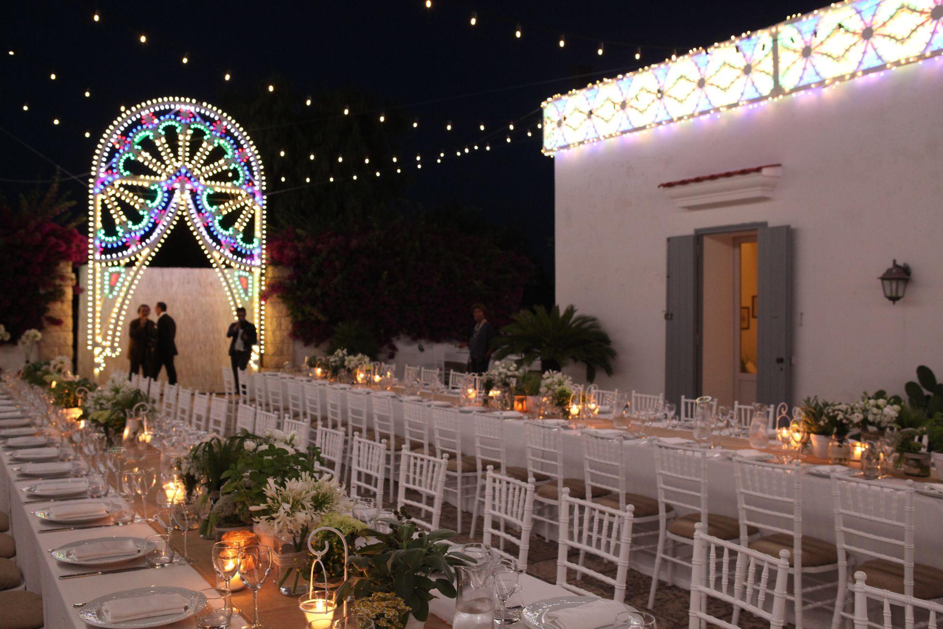 Matrimonio Natalizio Puglia : Matrimonio puglia